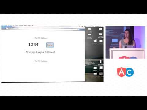 Testing strategies with Angular 2 – Julie Ralph