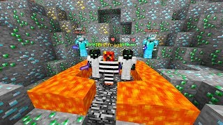 WE RANKED-UP TWICE + RANK GIVEAWAY! | Minecraft PRISON