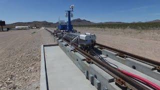 See Hyperloop One