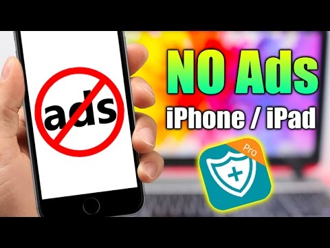 Block ALL Ads On Games, Apps And Websites On iPhone & iPad - NO Jailbreak