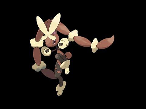 Pokemon Showdown OU #3 Mega-Lopunny team zeigt endlich was es kann!!!