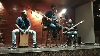 Woh Lamhe | Rutbaa Music | Acoustic raw cover | Atif aslam