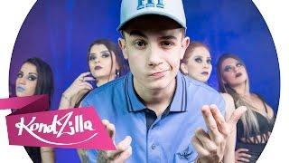 MC Hariel - Tempo Perdido (KondZilla)