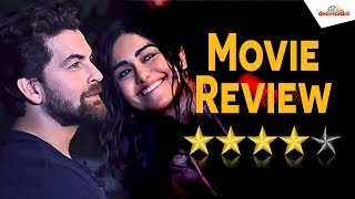 Bypass Road Movie Review - Neil Nitin Mukesh, Adah Sharma #TutejaTalks