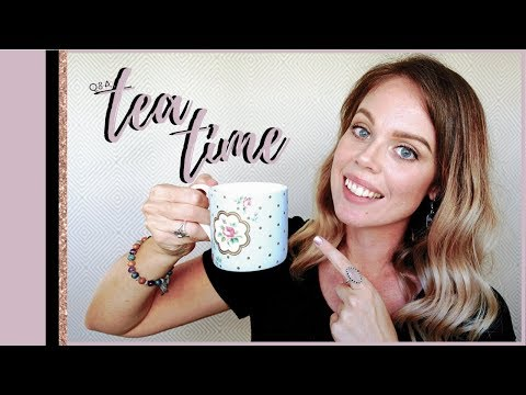LAW OF ATTRACTION RELATIONSHIPS, BOOKS YOU SHOULD READ & WORK LIFE BALANCE | Q&A TEA TIME2