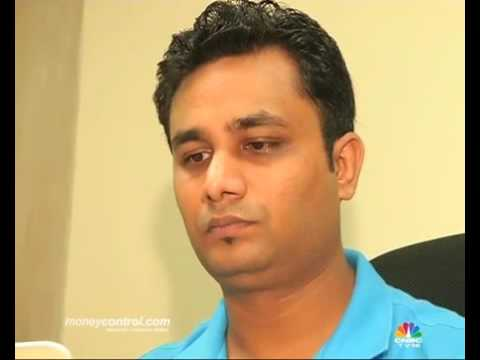 Naval Goel, CEO & Founder PolicyX.com featured in Young Turks on CNBC-TV18