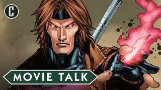 Gambit Movie Back On Track - Movie Talk
