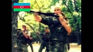 AZERBAİJANİ ARMY vs armenian army  AZƏRBAYCAN ORDUSU və erməni ordusu