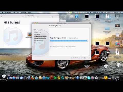How To: Get iTunes 10.5 Beta 2 + iOS5 Firmware For Any iDevice