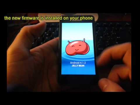 Full Installation Guide video+text guideFor Install Jellybean 4.1.2 in Samsung Galaxy S2.mp4