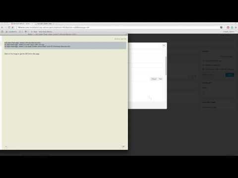 Legenda Wordpress Theme - How to create single product page sidebar