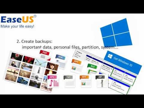 Best Windows 10 Backup Software