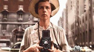 How To Take Photos Like Vivian Maier