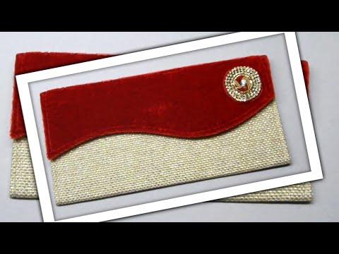 Beautiful Decorative Money Envelopes for Wedding/Designer Envelopes for Any Fastivals/Money Envelope