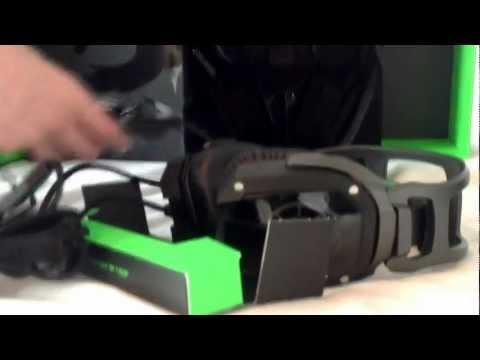 NivQ&A: Review - Razer Tiamat 7.1 Surround Sound Headset