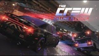 The Crew™ Drag Racing,Nascar, Random Chanaigans