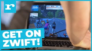 Zwift - How to get setup on any budget