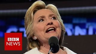3 reasons why Hillary Clinton could lose - BBC News