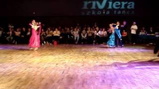 Riviera 10.05.2014 - ST kl.B - Q - 1.runda 2.grupa