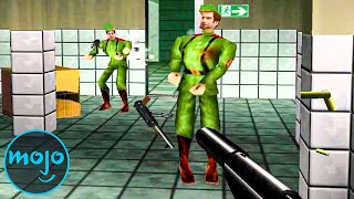 Top 10 Amazing Fan Remakes of Classic Video Games