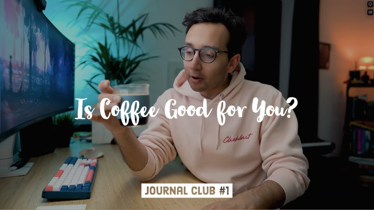 Download Is Coffee Good For You? MP3 Gratis