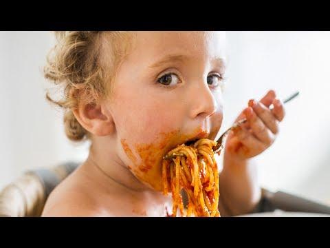 TOP 9 FOODS TO HELP INCREASE WEIGHT IN CHILDREN