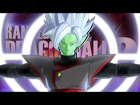 PURIFICATION FROM AN ABSOLUTE GOD!! | Dragon Ball Xenoverse 2 Fused Zamasu Ranked Match & Breakdown!