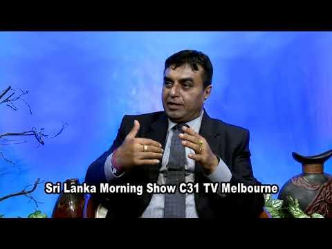 Interview with Pujith Jayasundara ( Inspector General of Police Sri Lanka)Pt-1