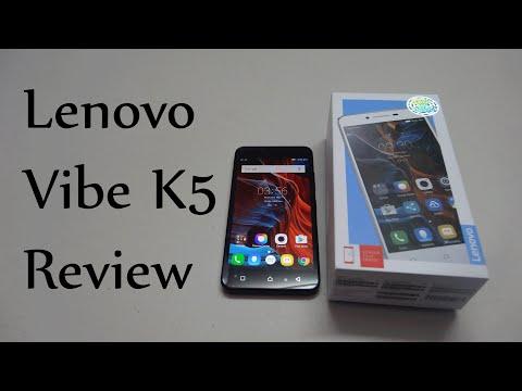 Lenovo Vibe K5 Review India: Camera, Gaming & Battery Performance