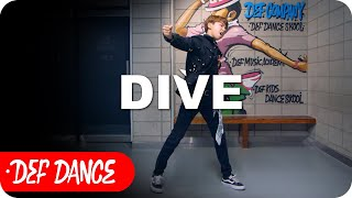 아이콘 ( iKON ) - 뛰어들게 ( Dive ) 커버댄스 No.1 댄스학원 KPOP DANCE COVER(Mirrored) 데프 아이돌 프로젝트 최신가요안무 빨리평가