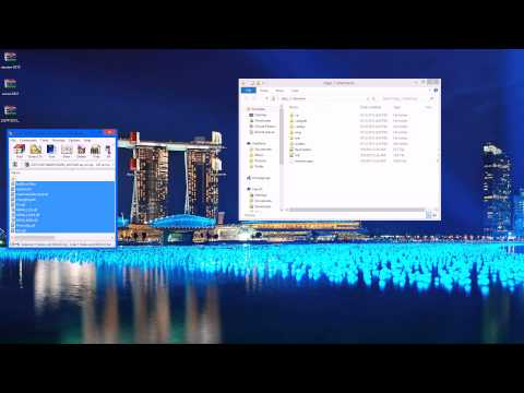 How to Install Infastar anti hack