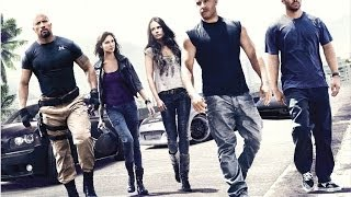 FAST AND THE FURIOUS 7 Could Be Starting From Scratch - AMC Movie News