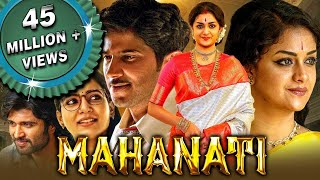 Mahanati 2021 New Released Hindi Dubbed Movie | Keerthy Suresh, Dulquer Salmaan, Samantha