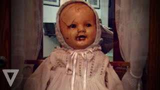 5 Cursed Dolls You Don