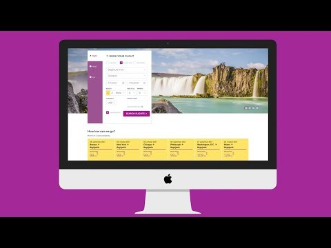 How to use WOW air Promo Codes