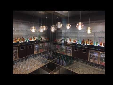 BA new Club Lounge Gatwick South Terminal