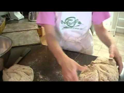 Rye Bread- Made Healthy