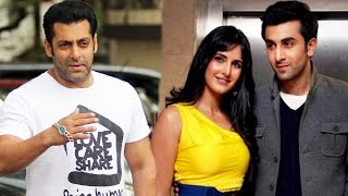 Salman Khan To Work Katrina