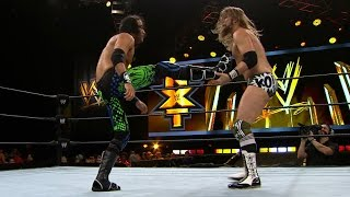 Trent Barreta vs. Kassius Ohno: WWE NXT, Nov. 7, 2012