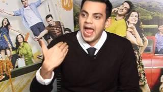 Exclusive Interview - Cyrus Sahukar