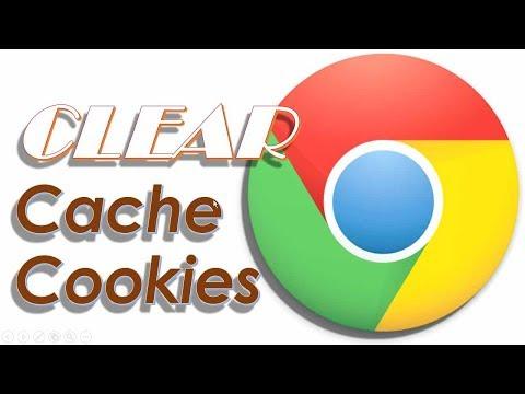 PR _ o que são cache e cookies como limpar cache e cookies