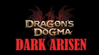 Dragon's Dogma: Dark Arisen Expansion