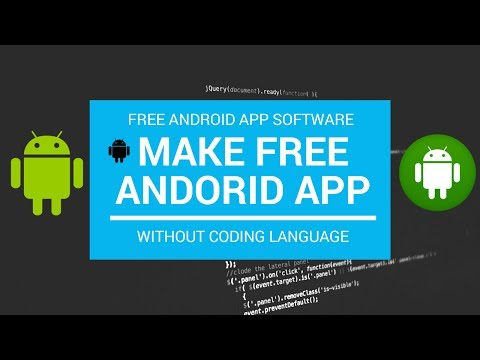 How To Make Free Android App Without Coding That Will Blow Your Mind