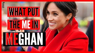 What Is MEGHAN MARKLE Like As A Person