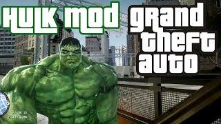 hulk script gta iv Videos - ytube tv