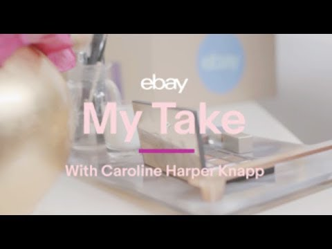 eBay | My Take with Caroline Harper Knapp | 3 Fall Beauty Trends to Add to Your Routine
