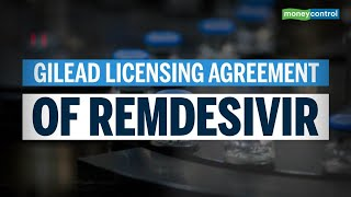 COVID-19: Gilead licensing agreement of Remdesivir | Explained
