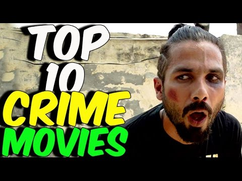 Indian crime movies - Author of wild movie