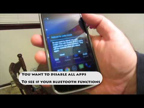 Nexus 4 Bluetooth Problem Solved - Android 4.4.2