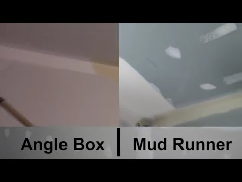 Angle Box Versus Mud Runner: Side by Side Comparison - Viewer Request